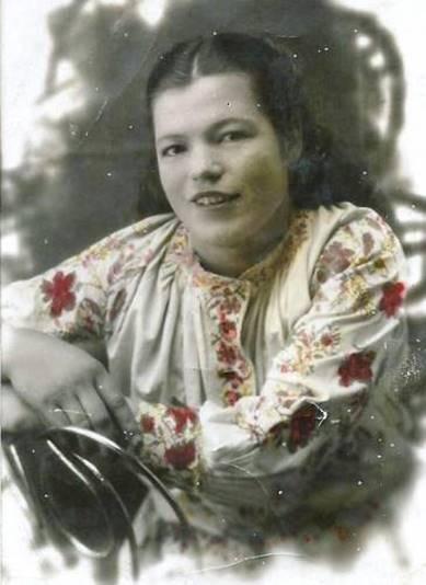 Полякова Раиса Степановна