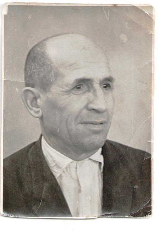Путенихин Андрей Иванович