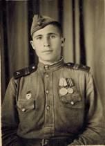 Праслов Михаил Корнеевич