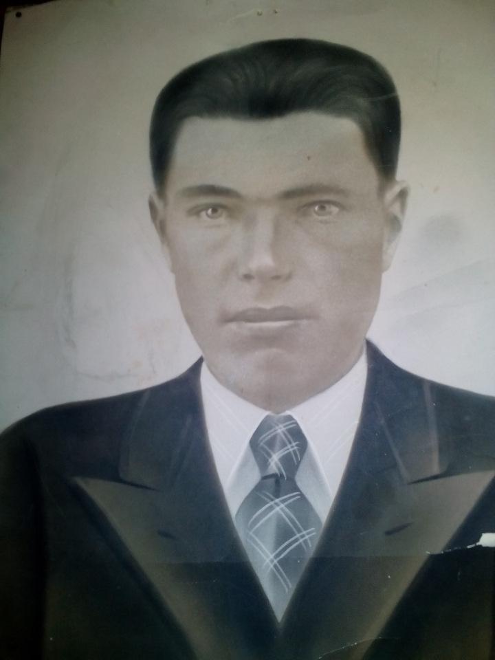Марков Михаил Гаврилович