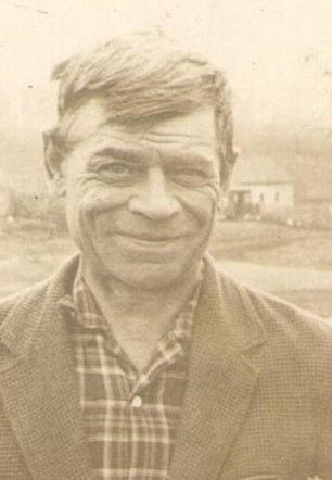 Питерский Петр Алексеевич