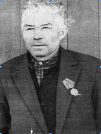 Односторонцев Павел Иннокентьевич