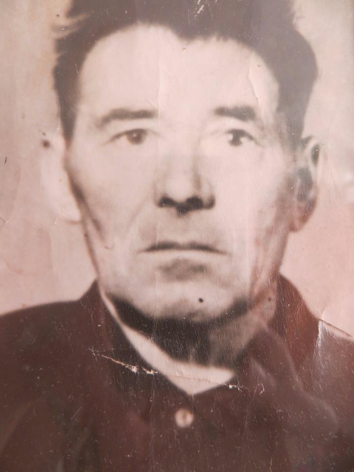 Пётр Дмитриевич Моляков
