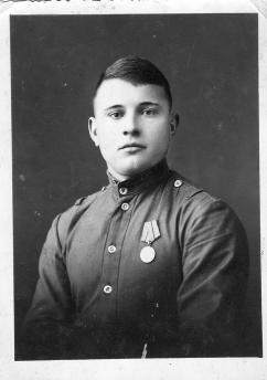 Александр Иванович Жуликов