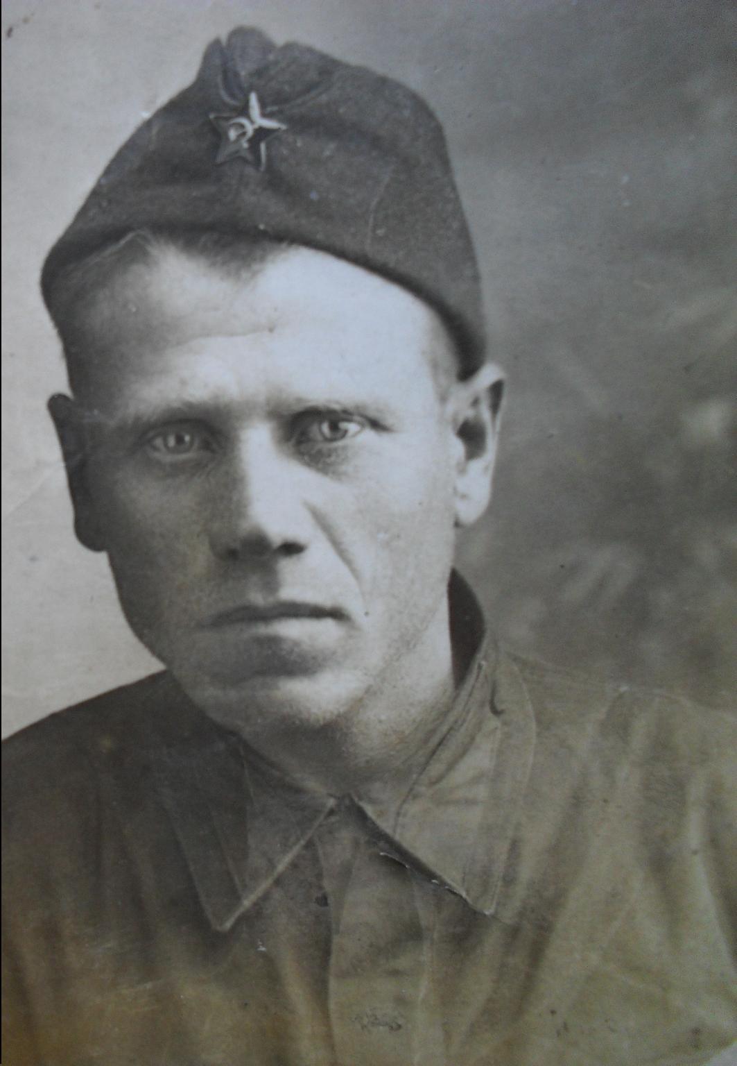 Гордин Иван Ильич