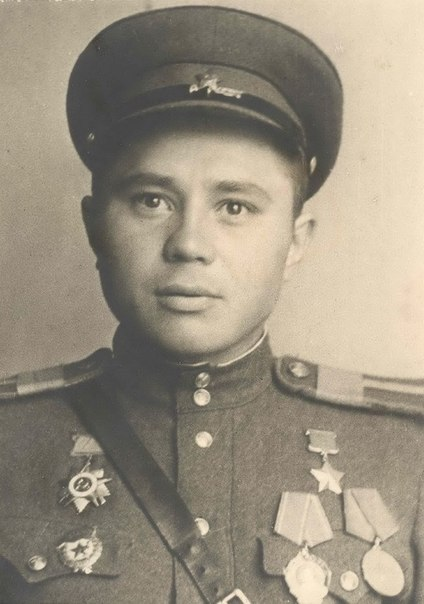 Ахмеров Габит Абдуллович