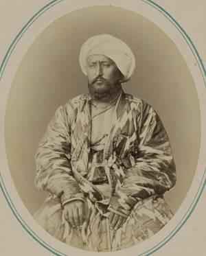 Худояр-хан