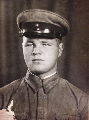 Дунаевский Александр Ксенофонтович