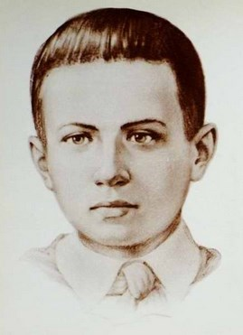 Костя Янин