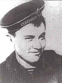 Саша Ковалев