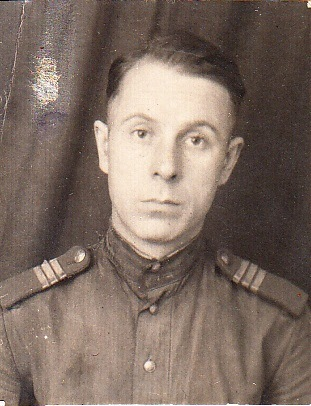 Мочалин Николай Николаевич