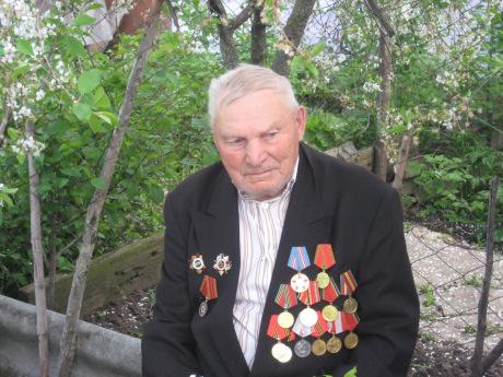 Михаил Александрович Цацулин
