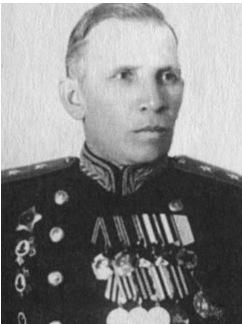 Михаил Михайлович Потапов
