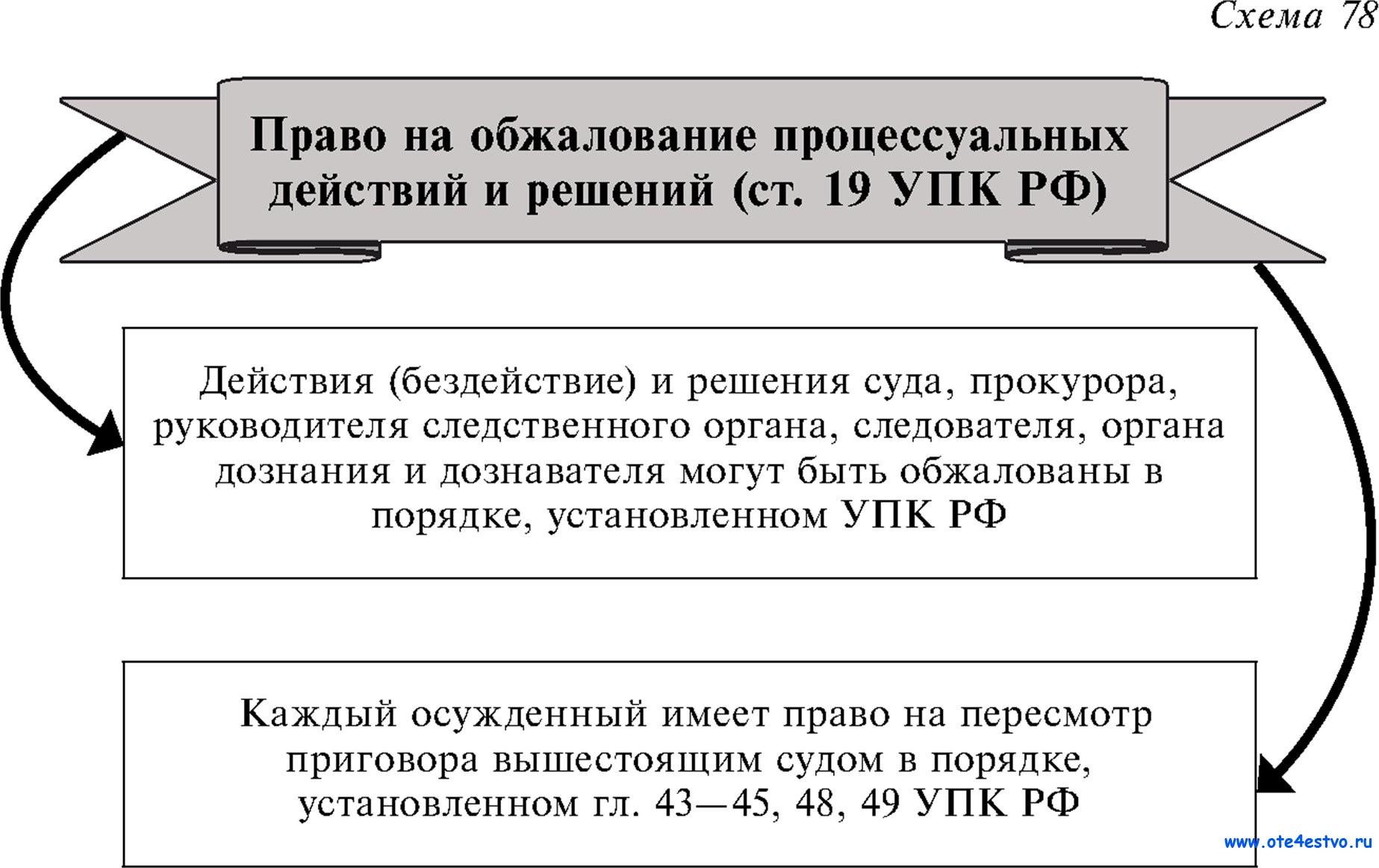 обжалование действий и решений прокурора следователя и дознавателя Все время