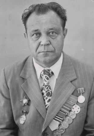 Рыбаков Виктор Алексеевич
