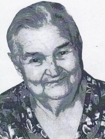 Зиновьева (Лаптева) Мария Васильевна