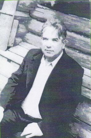 Зиновьев Владимир Степанович