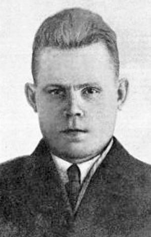 Селезнёв Михаил Григорьевич