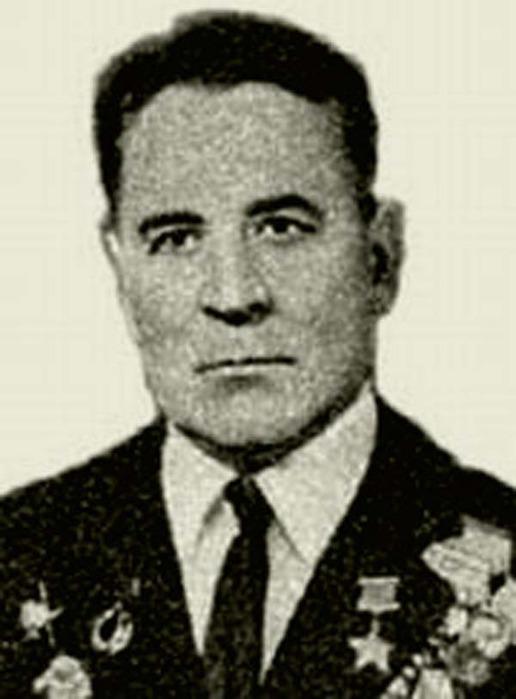Фонарев Иван Петрович