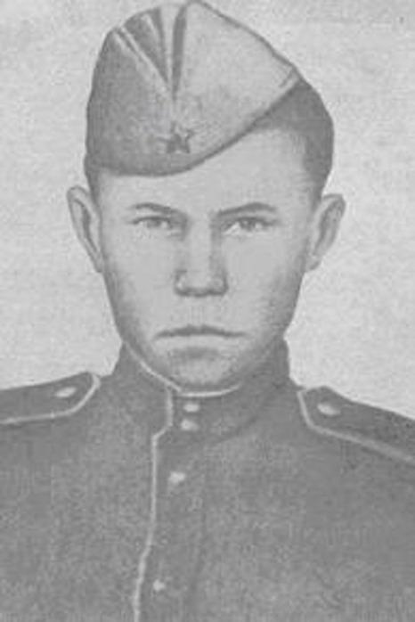 Степанов Иван Федорович
