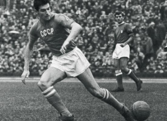 Валерий Иванович Воронин