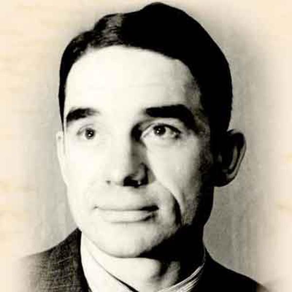 Николай Петрович Старостин