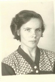 Людмила Петровна Бергер