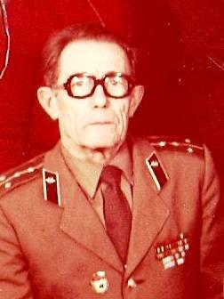 Климович Леонид Антонович