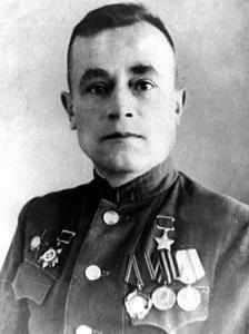 Алексей Васильевич Козлов