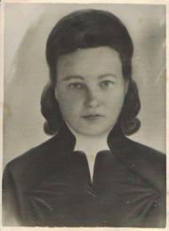 Барбара Дубаневич