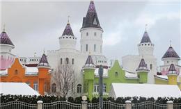 Детский сад в совхозе имени Ленина фото