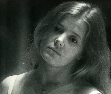 Людмила Сенчина в молодости фото