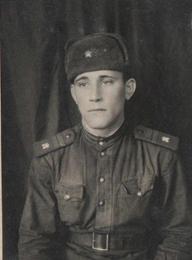 Жуков Иван Георгиевич
