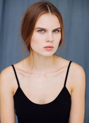 Александра Ревенко актриса фото