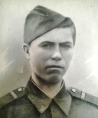 Лыков Петр Иванович