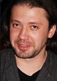 Антон Мегердичев фото