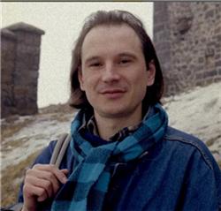 Алексей Балабанов в молодости фото
