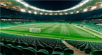 Стадион Краснодар фото