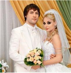 Дарья Сагалова с мужем фото