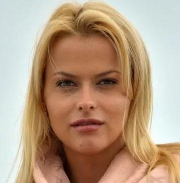Анна Лутцева фото