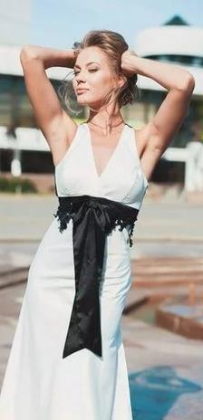 Татьяна Бабенкова фото