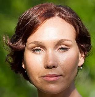 Дарья Екамасова фото