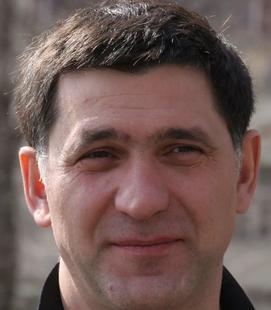 Сергей Пускепалис фото
