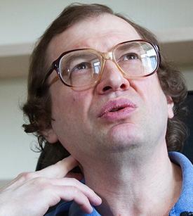 Сергей Мавроди фото