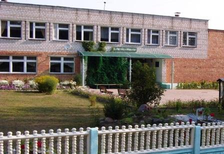 Столпнянская средняя школа