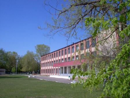 Довская средняя школа