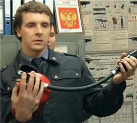 Базанов в сериале Реальные Пацаны фото
