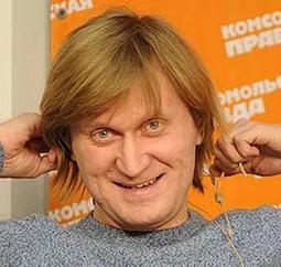 Андрей Рожков фото