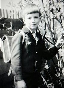 Вячеслав Мясников фото детские