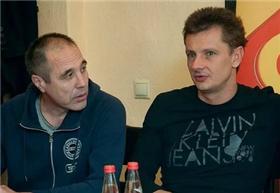 Ярица и Дмитрий Соколов фото